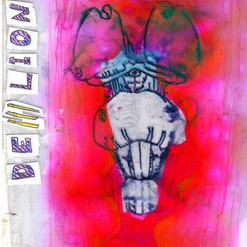 Ego Maniacs cover art