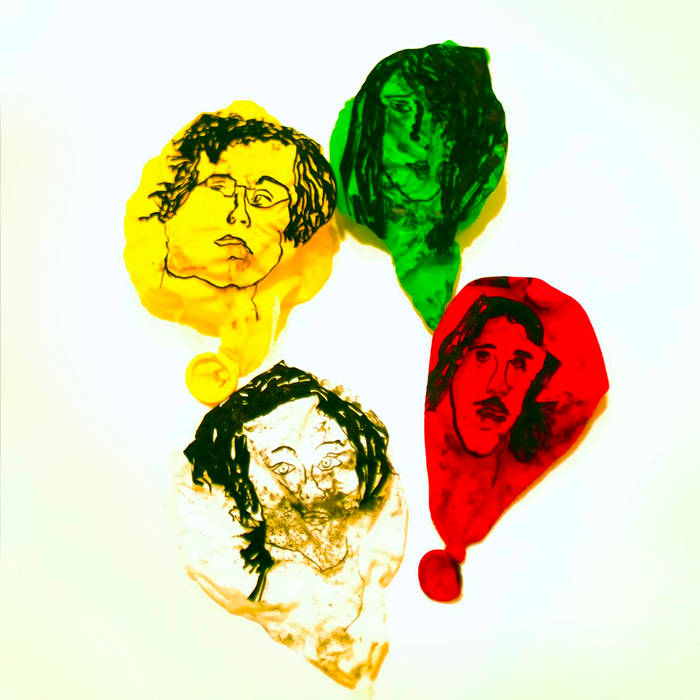George Best / Paul Simon cover art