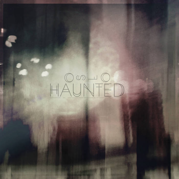 Haunted EP cover art