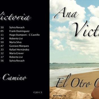 El Otro Camino cover art