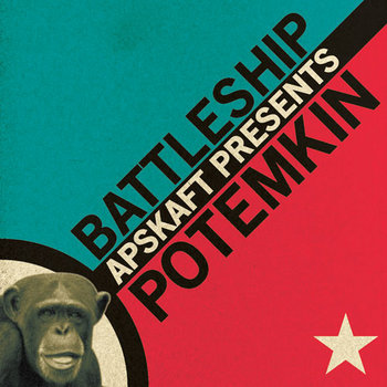 Apskaft Presents: Battleship Potemkin cover art