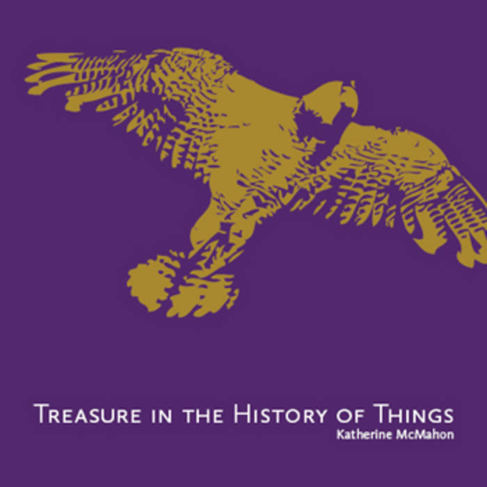 Treasure in the History of Things cover art