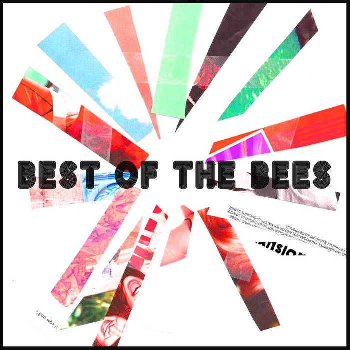 Best of the Bees cover art