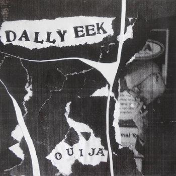 Ouija cover art