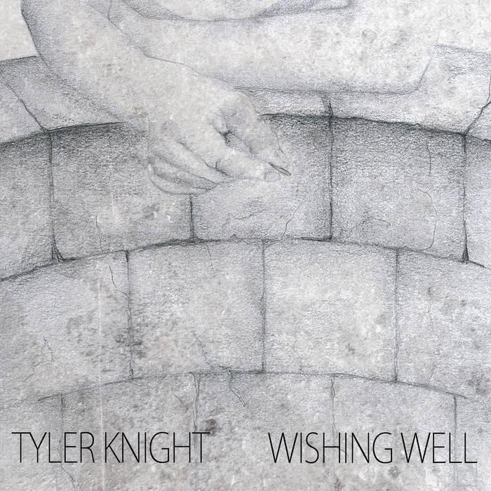 Wishing Well EP cover art