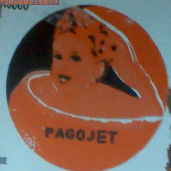 pagojet cover art