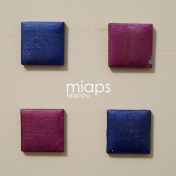 MIAPS cover art