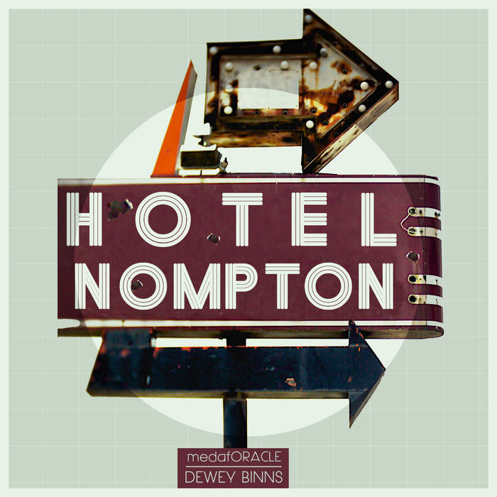 Hotel Nompton cover art