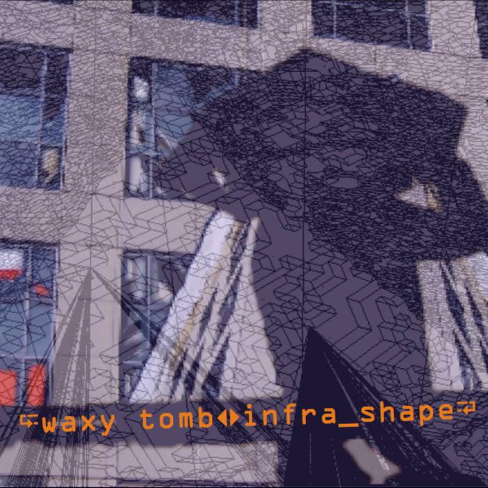 Infra Shape cover art