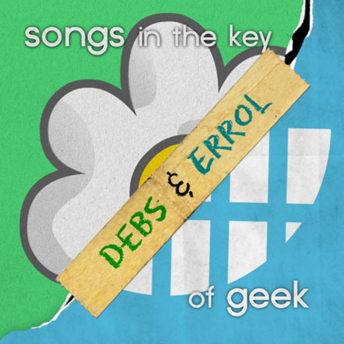 Songs in the Key of Geek cover art
