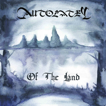 Of The Land cover art