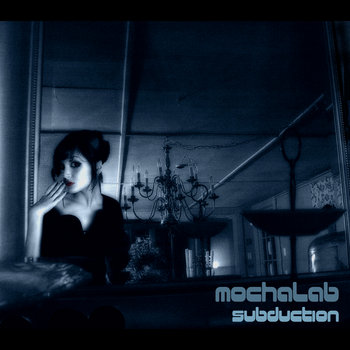 Subduction cover art