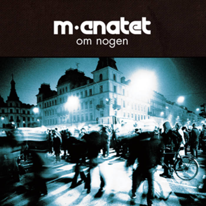 Om nogen (CD & DOWNLOAD) cover art