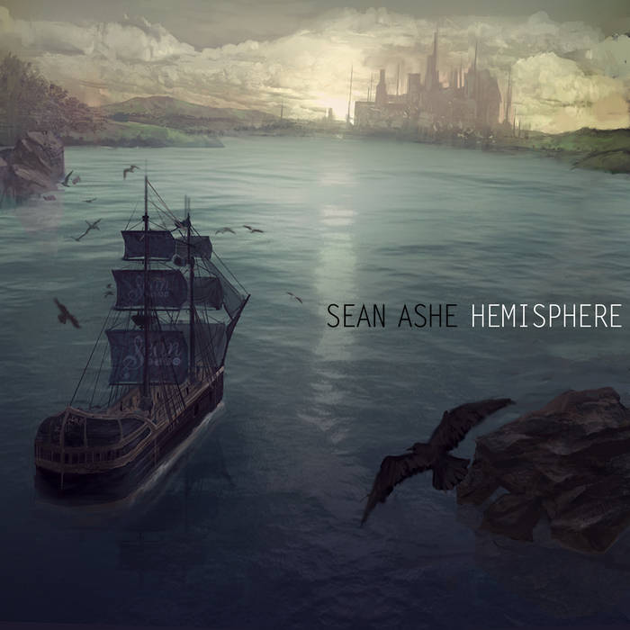 Hemisphere (2014 Single) cover art