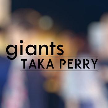 Giants cover art