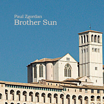 Brother Sun cover art