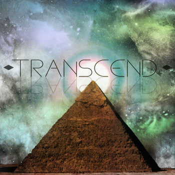 Transcend cover art