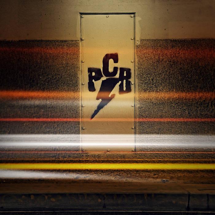 PCB cover art