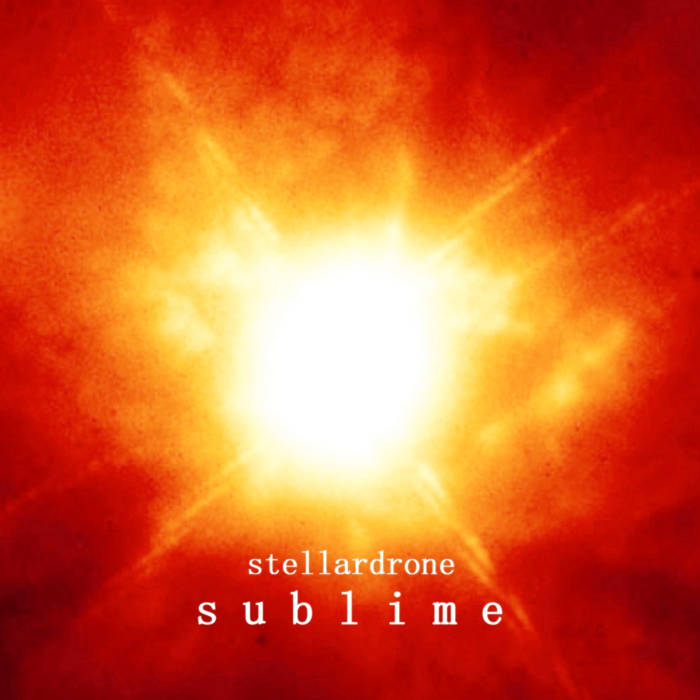 Sublime cover art