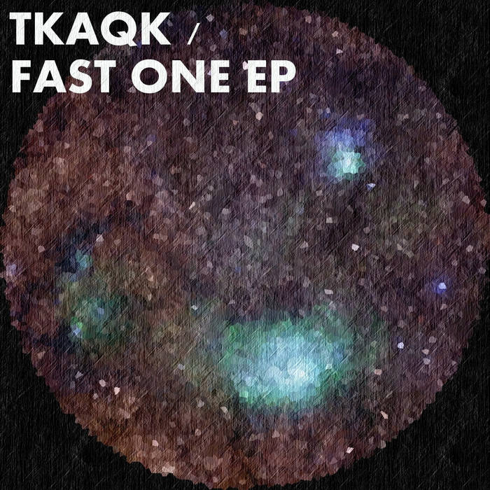 Fast One EP cover art