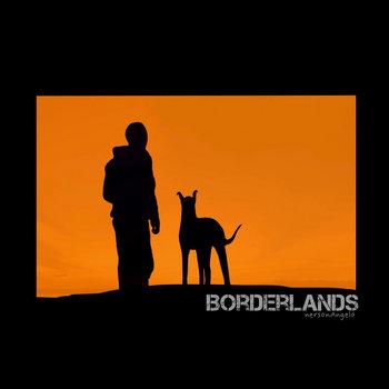Borderlands cover art