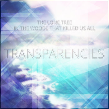 Transparencies cover art