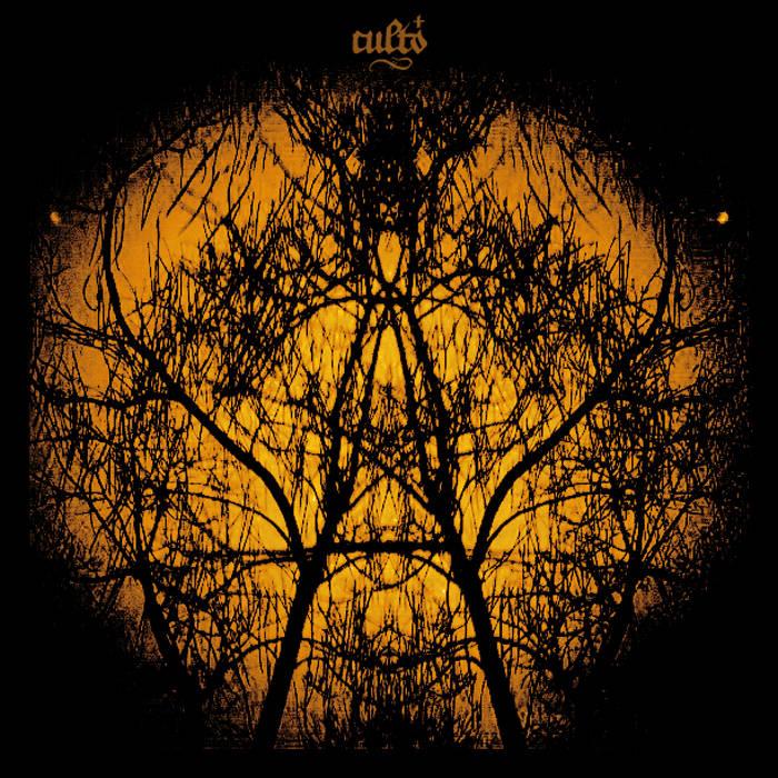 CULTO II cover art