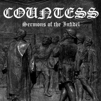 Sermons Of The Infidel cover art