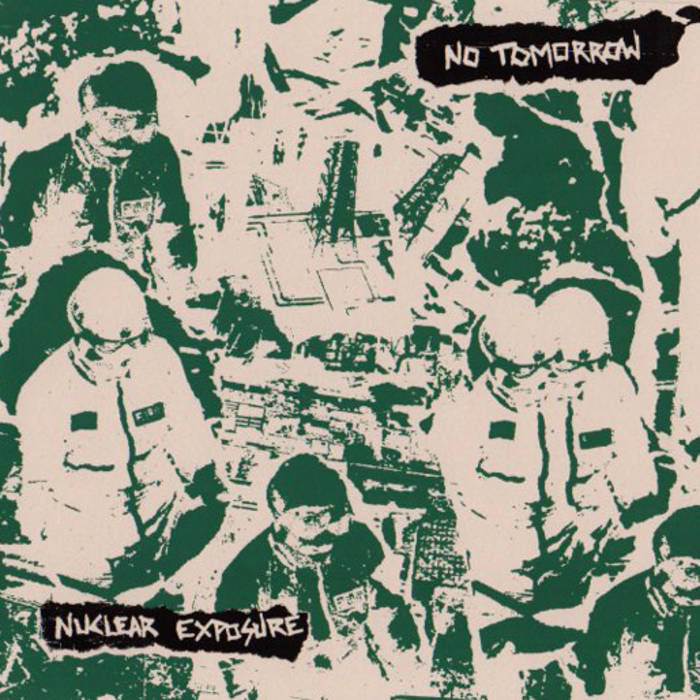 Nuclear Exposure cover art