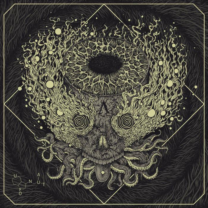 Ufonaut cover art