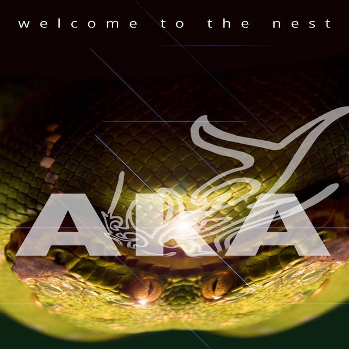 Welcome to the Nest cover art