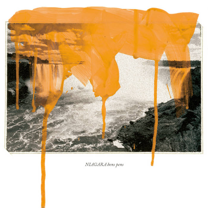 niagara cover art