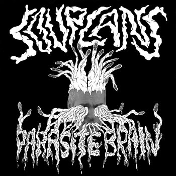 Parasite Brain cover art