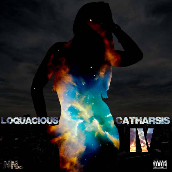 Catharsis IV cover art