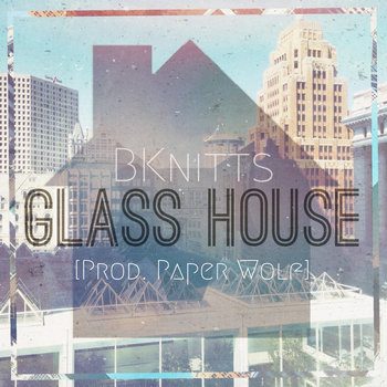 Glass House (prod. Paper Wolf) cover art