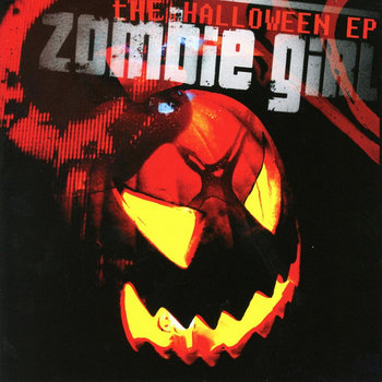 The Halloween EP cover art