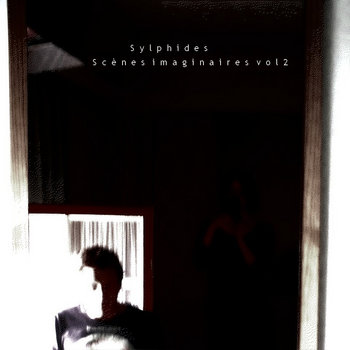 Scenes imaginaires vol 2 cover art