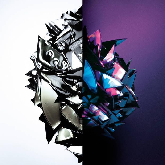Texturtion EP + Distosolista EP cover art