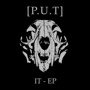 IT - EP (2012) cover art