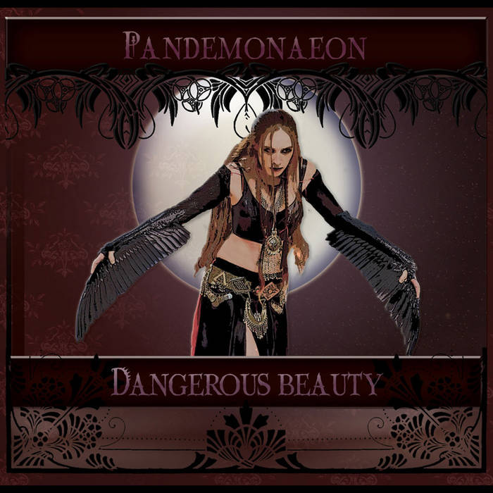 Dangerous Beauty cover art