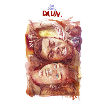 D A L U V ( Digi-Single ) cover art