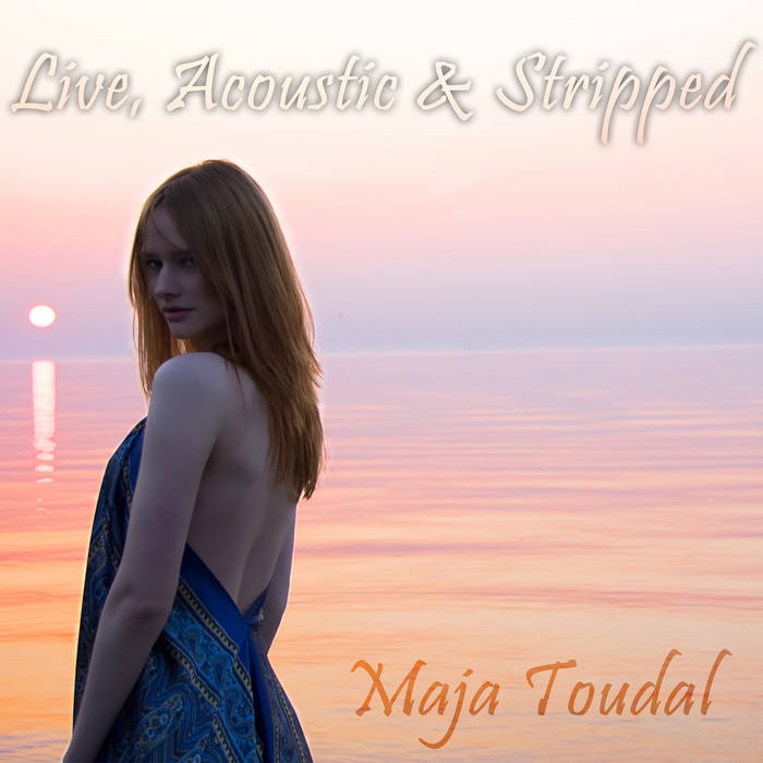 Live, Acoustic & Stripped cover art