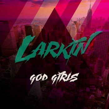 God Girls cover art