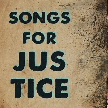 Songs for Justice cover art