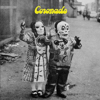 Coronado cover art
