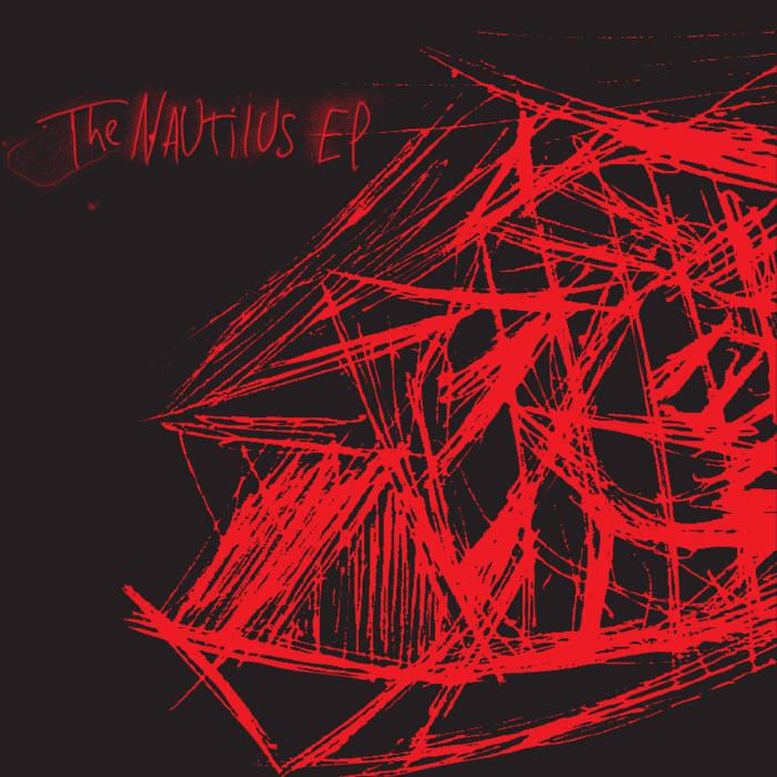 The Nautilus EP cover art