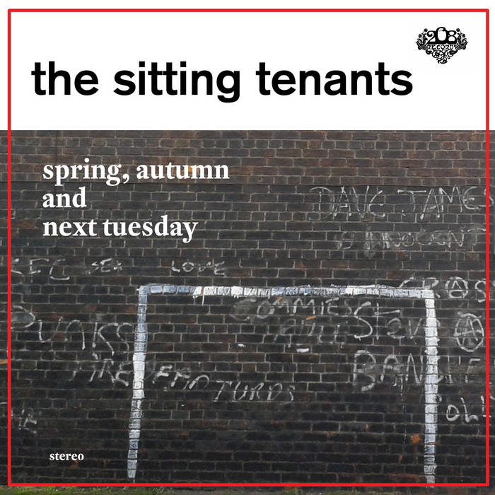 Spring, autumn and next tuesday cover art