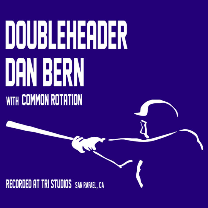 Doubleheader cover art