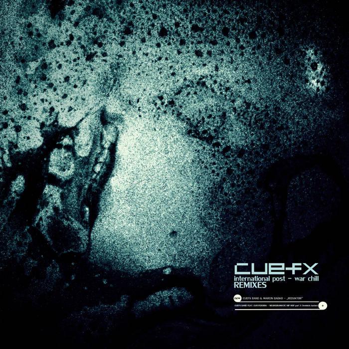 International Post-War Chill Remixes cover art