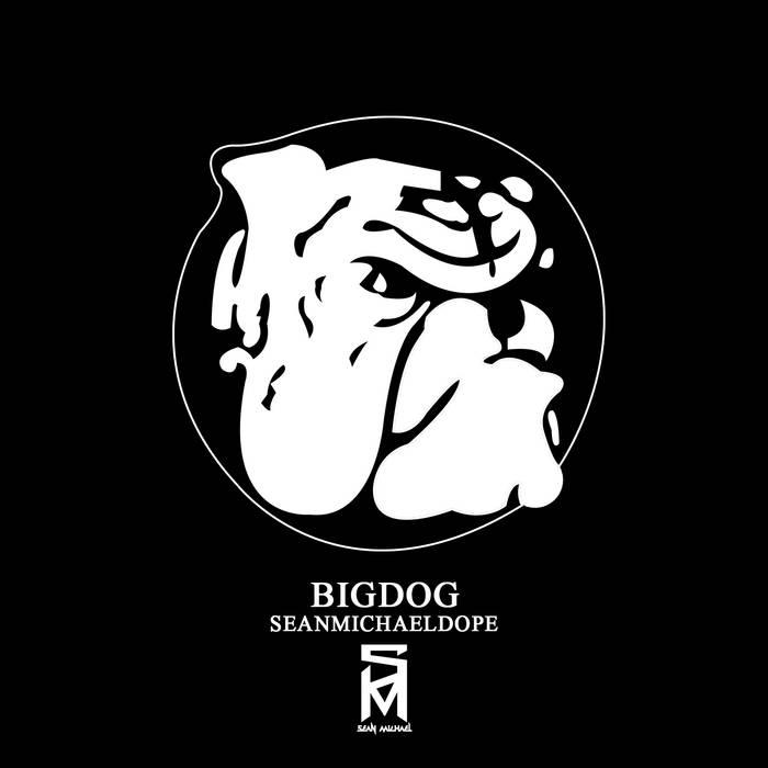 Big Dog cover art
